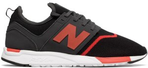 New Balance  247 Bred Black/Red (MRL247GR)