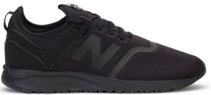 New Balance  247 Decon Black Black (MRL247DA)