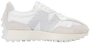 New Balance  327 White Moonbeam (W) Munsell White/Moonbeam (WS327SFD)