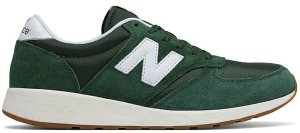 New Balance  420 Re-Engineered Green White Green/White (MRL420SF)
