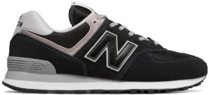 New Balance  574 Core Black/White (ML574EGK)