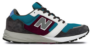 New Balance  575 Mountain Wild Dark Grey/Green/Purple (MTL575GP)