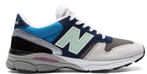 New Balance  770.9 Summer Nine White/Blue (M7709FR)
