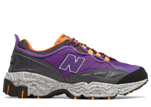New Balance  801 Prism Purple Prism Purple/Black-Orange (ML801NEA)