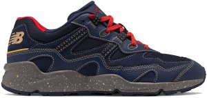 New Balance  850 Kawhi Leonard BHM (2020) Navy/Grey-Red (ML850BHM)