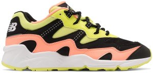New Balance  850 Kawhi Leonard Sunrise Black/White-Yellow-Pink (ML850KL1)