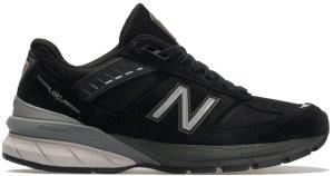 New Balance  990 v5 Black (W) Black/Black (W990BK5)
