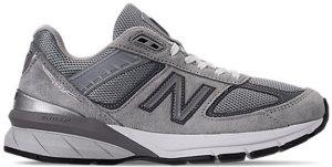 New Balance  990 v5 Grey (W) Grey/Castle Rock (W990GL5/W990IG5)