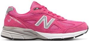 New Balance  990v4 Pink Ribbon (Komen Pink) Komen Pink (M990KM4)