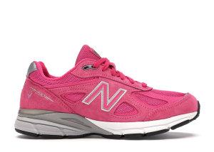 New Balance  990v4 Pink Ribbon Komen Pink (W) Komen Pink (W990KM4)