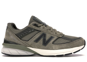 New Balance  990v5 Covert Green Covert Green/Camo Green (M990AE5)
