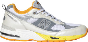 New Balance  991 Aries Orange (W) Orange/Silver (W991ARI)