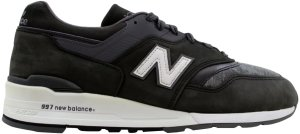 New Balance  997 Age Of Exploration Grey/Magnet-Castlerock Grey/Magnet-Castlerock (M997DPA)