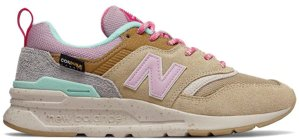 New Balance  997 Outdoor Pack (W) Incense/Oxygen Pink (CW997HOA)