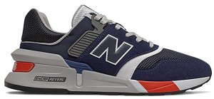 New Balance  997S New England Pack Navy Navy/White (MS997LOT)