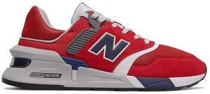 New Balance  997S New England Pack Red Red/Navy (MS997LOR)