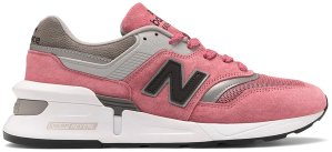 New Balance  997S Pink Grey Pink/Grey (M997SPG)