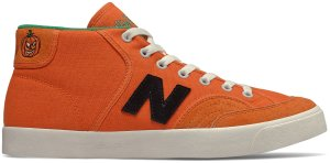 New Balance  Numeric 213 Pumpkin Orange/Black (NM213BAK)