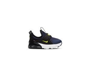 Nike Air Max 270 Extreme Midnight Navy (TD) Midnight Navy/Black/Anthracite (CI1109-400)