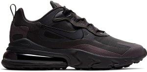 Nike  Air Max 270 React Black Oil Grey Black/Oil Grey-Black-Oil Grey (CI3866-003)