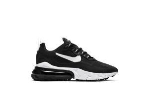 Nike Air Max 270 React Black (W) Black/Black/Black (CI3899-002)