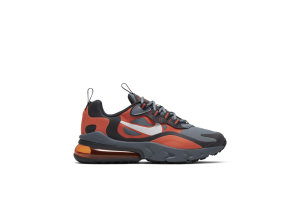 Nike Air Max 270 React Cosmic Clay (GS) Cool Grey/Anthracite/Cosmic Clay (BQ0103-006)