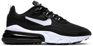 Nike  Air Max 270 React Punk Rock Black/Black/White (AO4971-004)