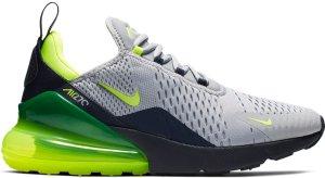 Nike  Air Max 270 Seattle Away Wolf Grey/Volt-Obsidian (CD7790-001)