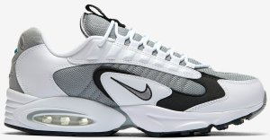 Nike  Air Max Triax 96 Particle Grey White/Particle Grey-Black (CD2053-104)