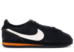 Nike  Cortez Day of the Dead (2019) Black/White-Orange Blaze (CT3731-001)