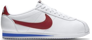 Nike  Classic Cortez Nai Ke White/Royal Blue-Varsity Red (885723-164)