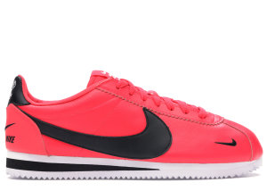 Nike  Classic Cortez Overbranding Red Orbit Red Orbit/Black-White (807480-601)