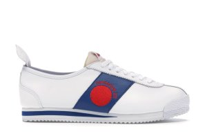 Nike  Cortez 72 Shoe Dog Dimension Six Moon White/Varsity Red-Game Royal (CJ2586-101)