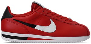 Nike  Cortez Basic NBA University Red University Red/White-Black-White (CI1047-600)
