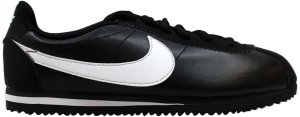 Nike  Cortez Black (GS) Black/White (749482-001)