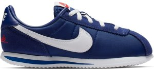 Nike  Cortez Los Angeles Blue (PS) Deep Royal Blue/White-Metallic Silver-University Red (CI9958-400)