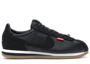 Nike  Cortez Mister Cartoon Black Black/White-Dark Grey-Anthracite (AA4875-001)