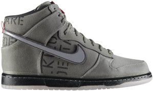 Nike  Dunk High All Star Galaxy Rogue Rogue Green/Black (503766-300)