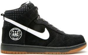 Nike  Dunk High Alife ARC Black/White (370353-011)