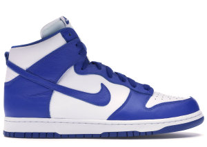 Nike  Dunk High Kentucky (2016) White/Varsity Royal (850477-100)