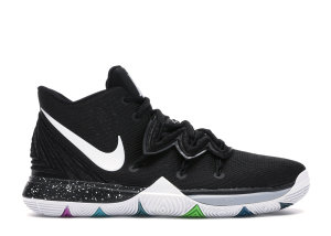 Nike  Kyrie 5 Black Magic (GS) Multi-Color/White (AQ2456-901)