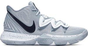 Nike  Kyrie 5 Team Wolf Grey Black Wolf Grey/Black (CN9519-001)