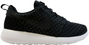 Nike  Roshe One 1 SE Black/Black-Volt Black/Black-Volt (844687-001)
