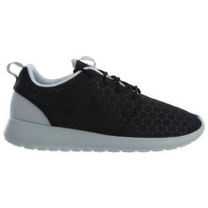 Nike  Roshe One Se Black Black-Pure Platinum Black/Black-Pure Platinum (844687-007)