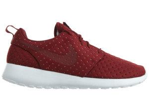 Nike  Roshe One Se Team Red Team Red-White Team Red/Team Red-White (844687-601)