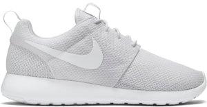 Nike  Roshe One Triple White White/White-White (511881-112)