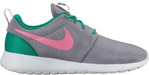 Nike  Roshe One Watermelon Wolf Grey/Sunset Pulse (511881-036)