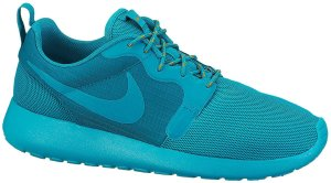 Nike  Roshe Run Hyperfuse Turbo Green (W) Turbo Green/Turbo Green-Dark Citron-Volt (642233-300)