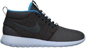 Nike  Roshe Run Mid City Pack Paris Anthracite/Anthracite-Black (585898-001)