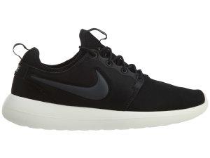 Nike  Roshe Two Black Anthracite-Sail-Volt (W) Black/Anthracite-Sail-Volt (844931-002)
